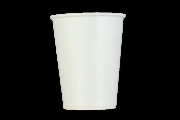 Стакан белый 250мл