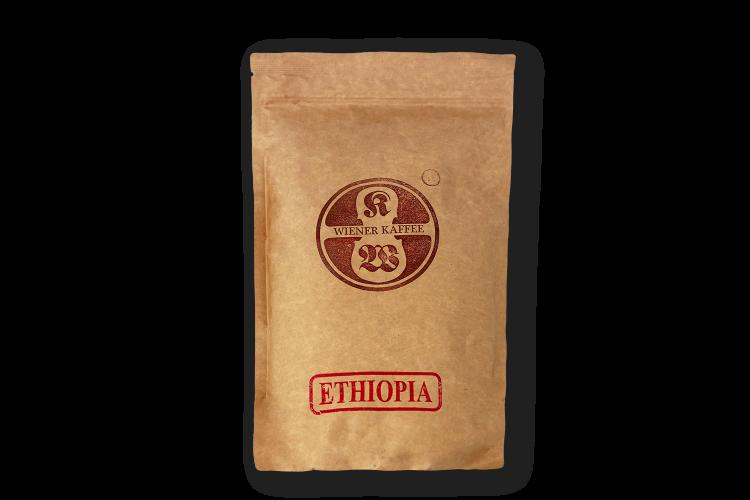 Эфиопия Иргачиф 18 Special