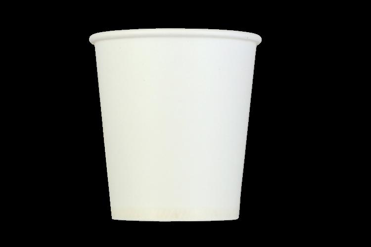 Стакан белый 110мл