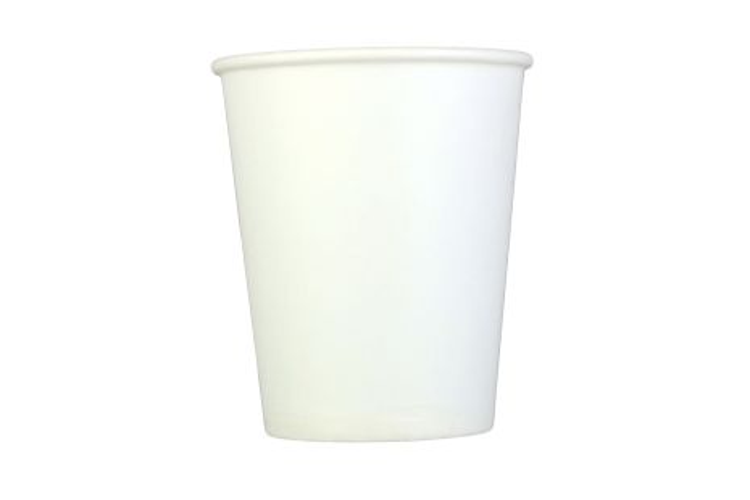 Стакан белый 175мл