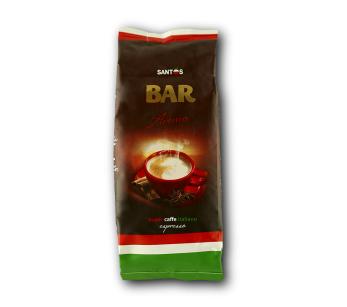 Молотый кофе Баварский шоколад
