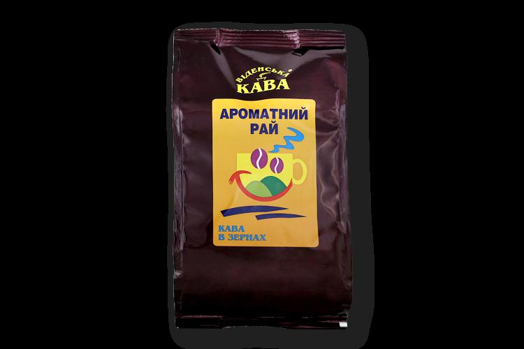 Арома-кофе Топленое молоко